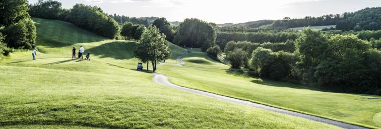 Golf Kurzwoche