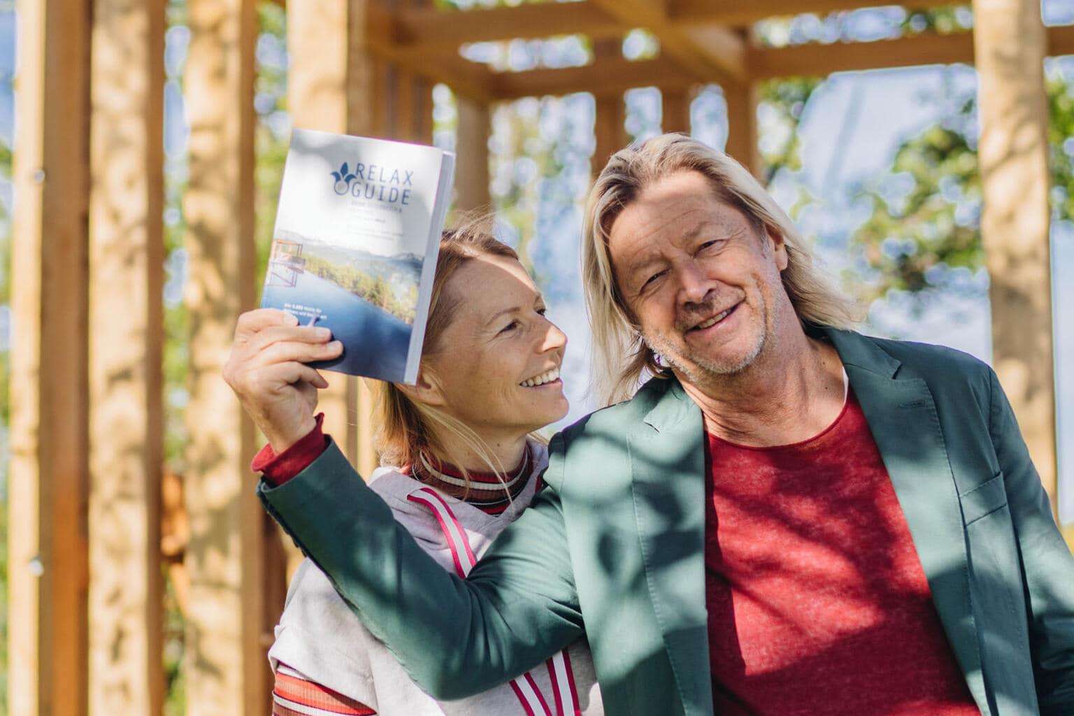 Karl und Niki Reiter