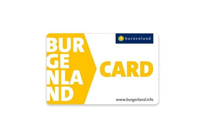 burgenlandcard logo