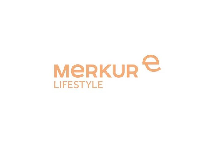 Merkuf Lifestyle Logo