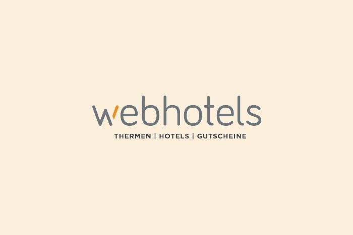 webhotels Logo